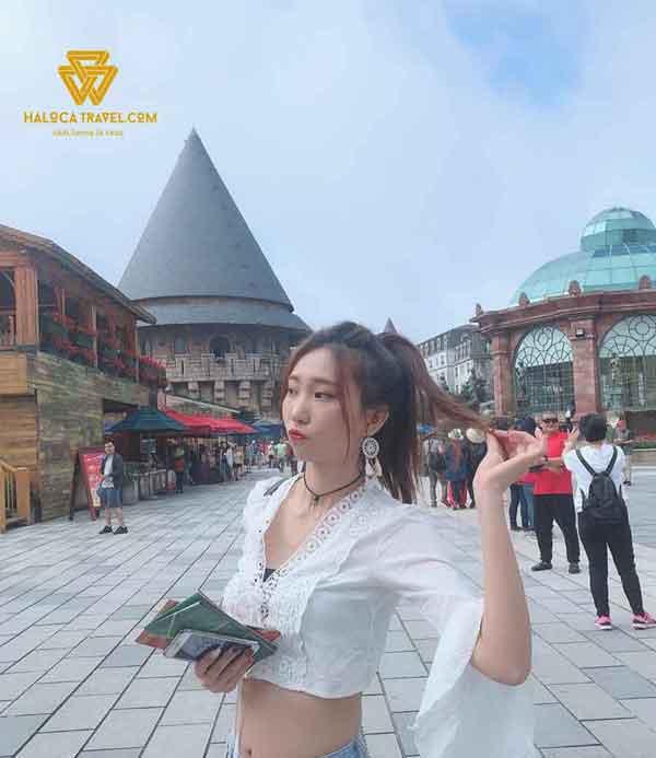Tao Dang Voi Toc Sieu De Thuong