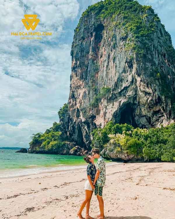 Kieu Tao Dang Ngot Ngao Cho Cap Doi