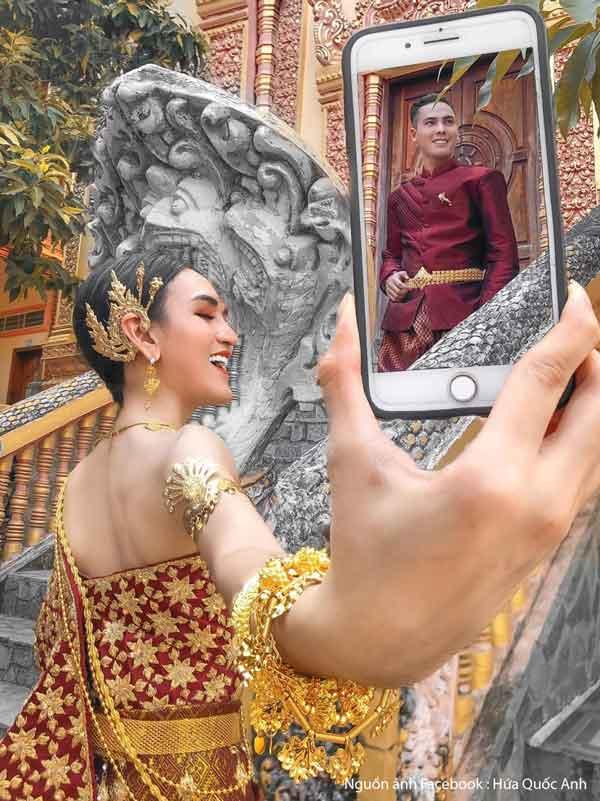Trend Moi 2020 Chup Anh Cam Dien Thoai